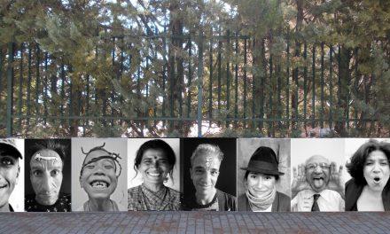 ¿Puede el arte cambiar la vida de la gente? Arte urbano en el IES IPAL