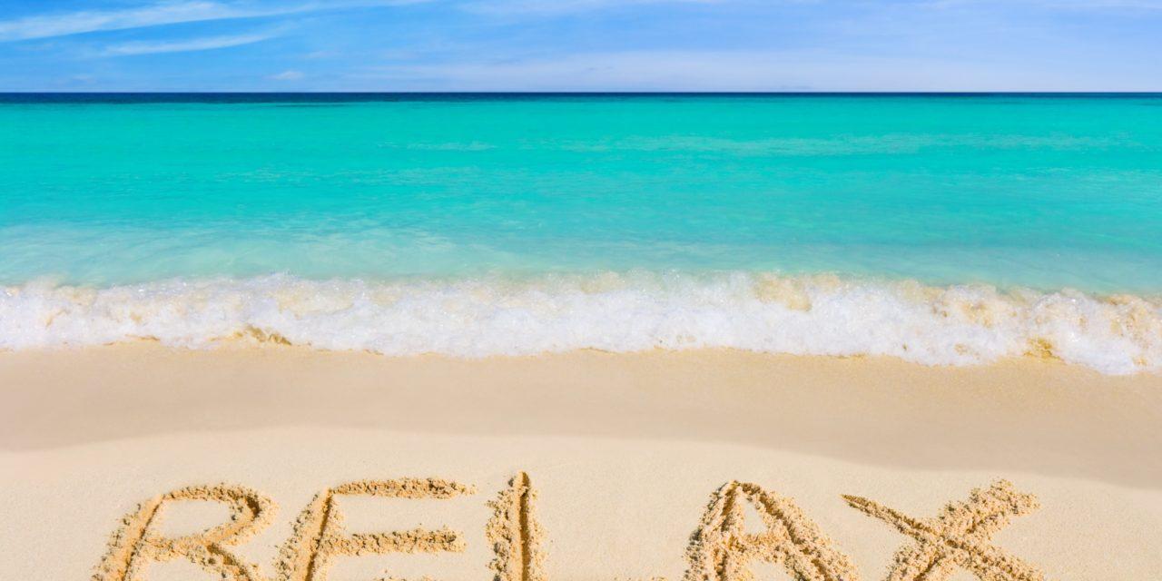 Feliz verano – Joyeux été – Happy summer