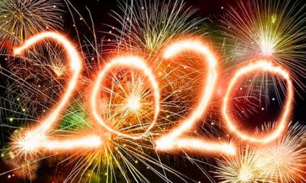 Felices años 20!!!