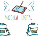Mochila digital 20/21